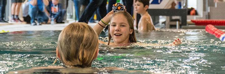 Regler for opphold i svømmehallen