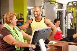 Ved Røykenbadet får du et bredt og variert treningstilbud