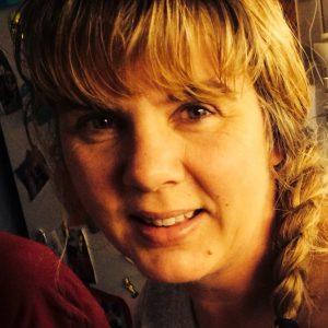 Trine Trondsen Feyling er den nye kafeteriansvarlige ved Røykenbadet