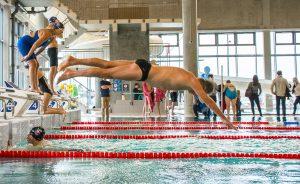 Påmelding til Røykenbadets svømmekurs har åpnet!