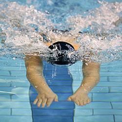 Ingen skolesvømming tirsdag 18. og onsdag 19. april