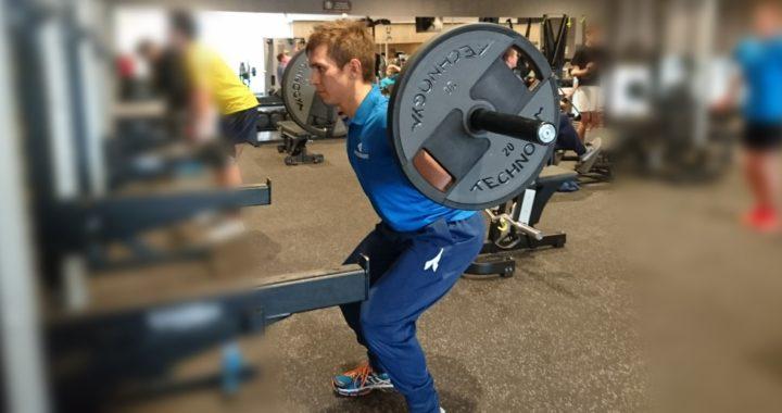 Bli med på teknikkurs i styrketrening!