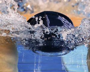 Ledige plasser på svømmekurs!