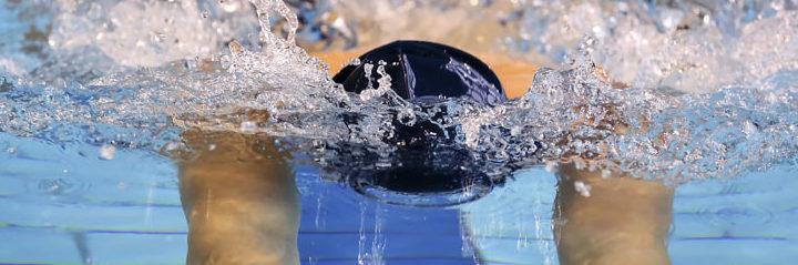 Påmelding til svømmekurs har åpnet!
