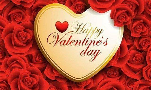 Bli med på Valentinspinn onsdag 14. februar