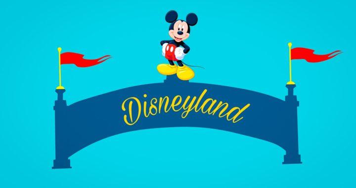 Bli med på Disneyspinn lørdag kl. 10.00!