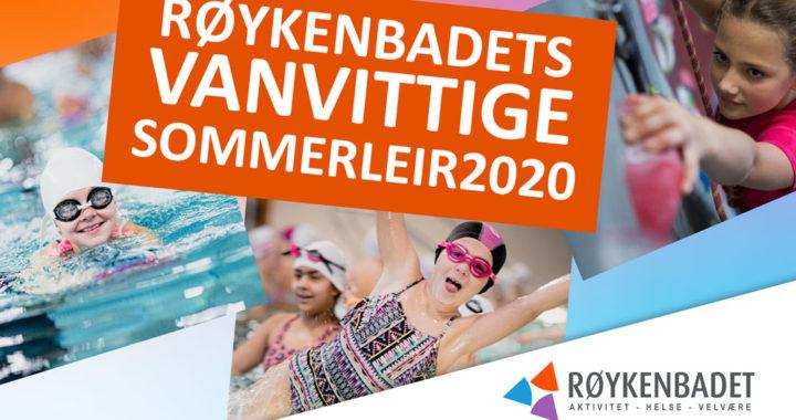 Sommerleir 2020